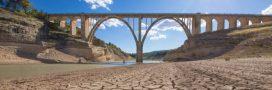 Chaleurs, manque de précipitations… La sécheresse s'installe en Europe… et au-delà!