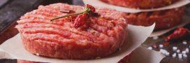Steaks hachés frauduleux: un rapport dénonce la 'négligence' de l'État