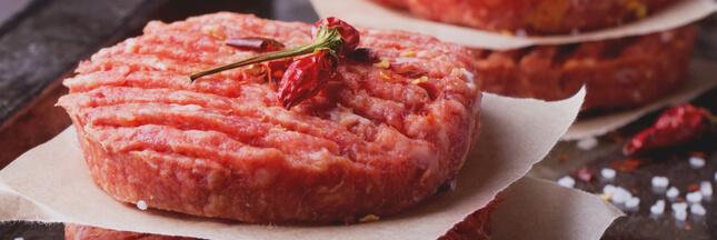 Steaks hachés frauduleux : un rapport dénonce la 'négligence' de l'État