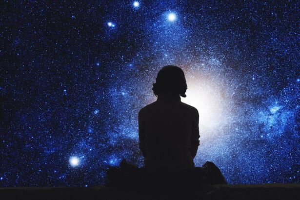 observer les étoiles enfant