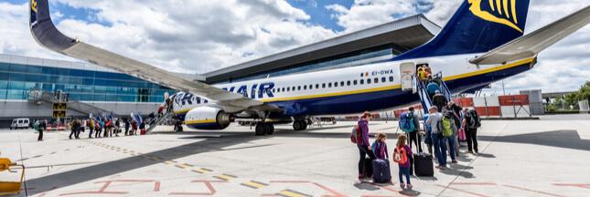Ryanair, Transavia, Easyjet et les frais cachés : le vrai prix du low cost