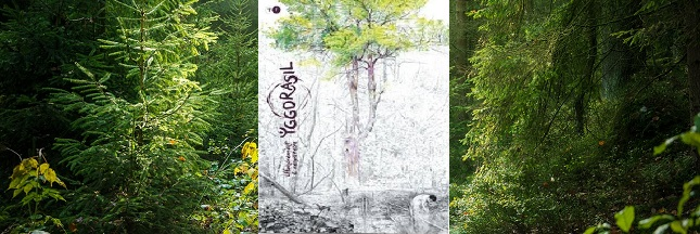 Sélection livre : Yggdrasil, le dernier magazine avant l'effondrement