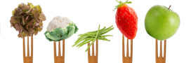 Manger cinq fruits et légumes, oui, mais à quel prix?