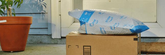 Amazon – De nouveaux emballages tout sauf recyclables