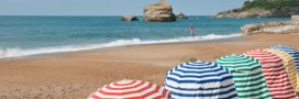 Biarritz: une pollution (presque) invisible tue l'océan