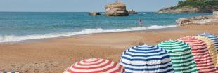 Biarritz : une pollution (presque) invisible tue l'océan