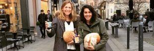 Portrait d'éco-acteur : Charlotte et Amandine font de la bière avec des miettes !