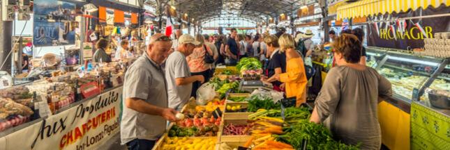 Alimentation : consommez-vous local en vacances ?