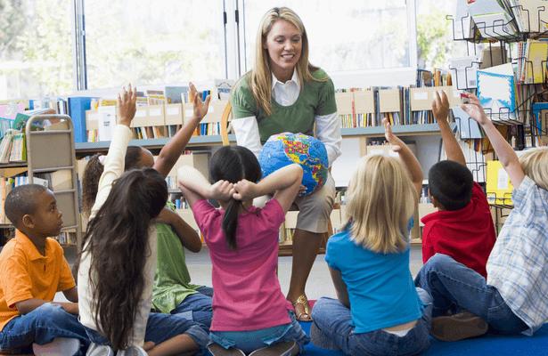 effectif école maternelle