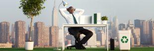 5 conseils pour une rentrée écolo au bureau