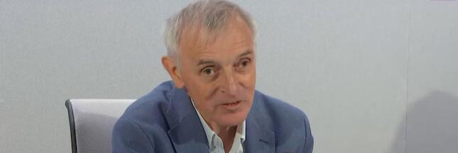Les grandes figures de la transition écologique - Jean Jouzel, climatologue-glaciologue pionnier des lanceurs d'alertes