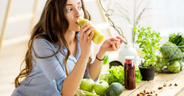 Jus de fruits: pur jus, concentré ou nectar, quelles différences?