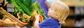 Fruits et légumes bio: les marges honteusement démesurées de la grande distribution!