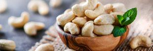 Secrets et bienfaits de la noix de cajou