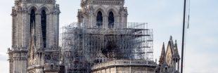Notre-Dame : l'inquiétante pollution au plomb