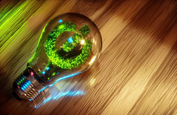 électricité énergie impact