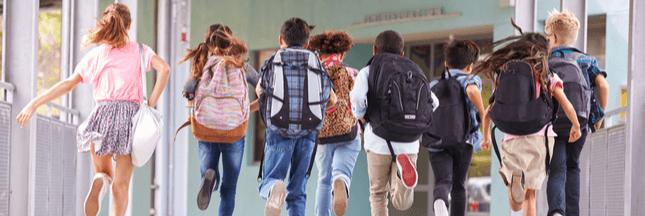 Rentrée scolaire 2019-2020 : tout ce qui change
