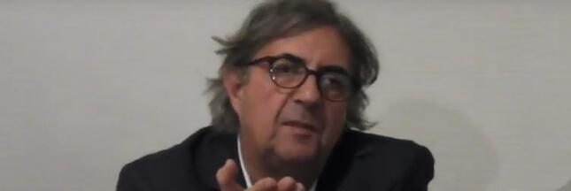 Les grandes figures de la transition écologique - Thierry Salomon, porte-parole du scénario Négawatt