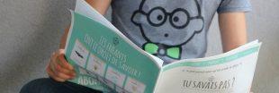 Sélection lecture - Tu savais pas ? - Le mensuel écolo des enfants dès 8 ans