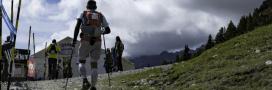 L'ultra trail du Mont-Blanc passe au vert!