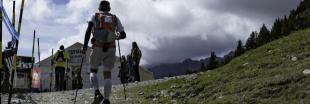 L'ultra trail du Mont-Blanc passe au vert !