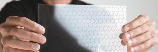 Vêtements en graphène : une armure durable contre les moustiques ?