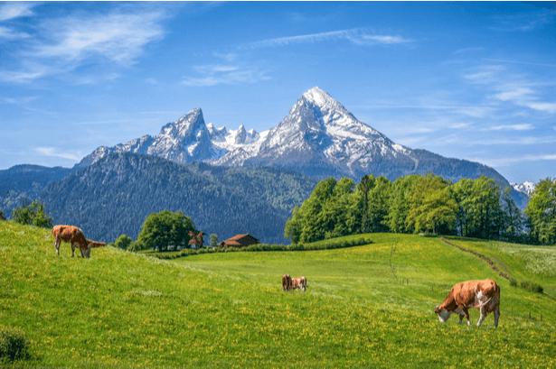 agriculture durable autriche