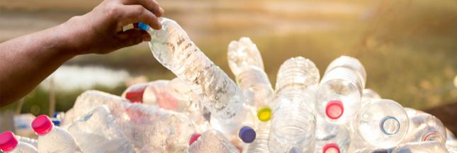 Arles lance la chasse aux bouteilles plastiques