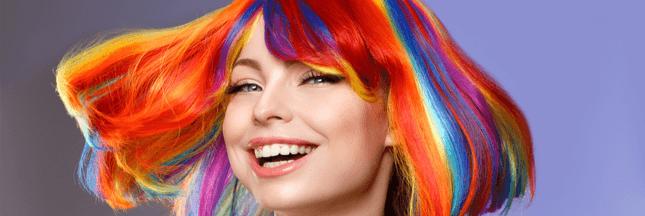 Sondage - La coloration naturelle pour vos cheveux, ça vous tente ?