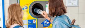 Une consigne à 15 centimes pour les bouteilles en plastique et canettes?