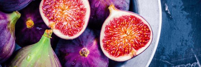 Comment cuisiner et utiliser les figues