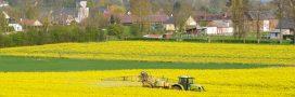 Pesticides à proximité des habitations: trois semaines pour donner votre avis