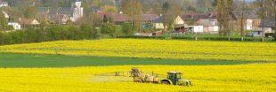 Pesticides à proximité des habitations : trois semaines pour donner votre avis
