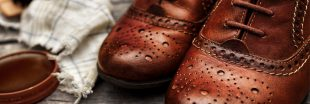 4 astuces naturelles pour entretenir vos sacs et chaussures en cuir