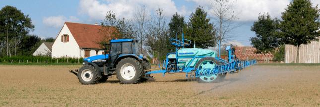 Sondage - Une limite minimale d'épandage de phytosanitaires à 5 ou 10 m des habitations vous parait-elle suffisante ?