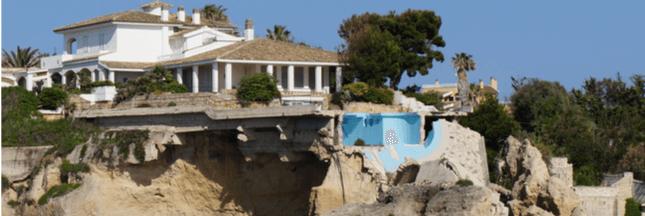 Érosion du littoral : comment mettre en oeuvre la relocalisation des biens et activités menacés ?