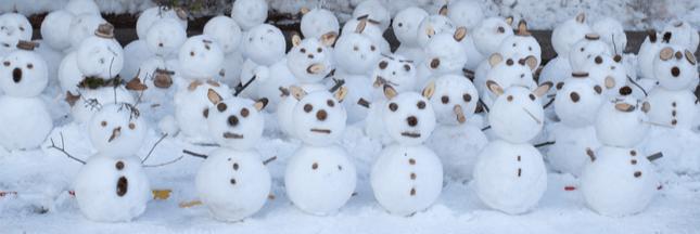 Le prochain hiver sera-t-il 'le plus froid depuis 30 ans' ?