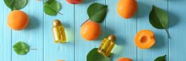 Huile de noyau d'abricot: un trésor pour votre beauté