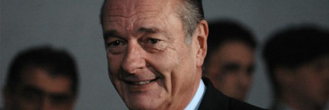 Environnement : quel héritage nous laisse Jacques Chirac ?