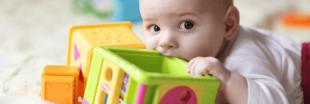 5 raisons de ne pas offrir de jouets en plastique aux enfants