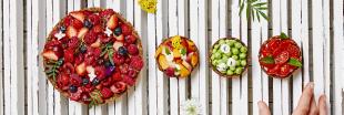 KléZia, la première pâtisserie saine et engagée, a besoin de vous