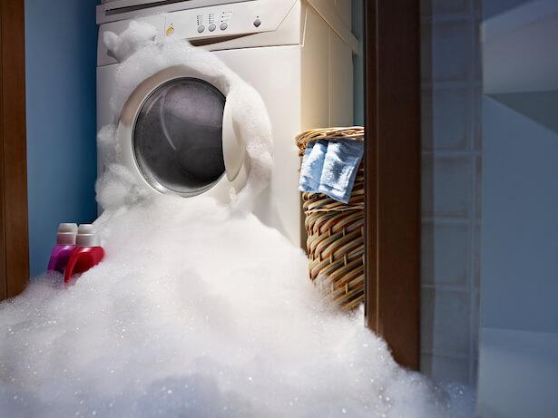 Obsolescence programmée : un rapport édifiant sur les lave-linge