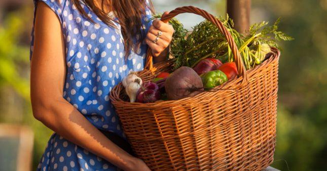 Votre liste de courses type: mangez plus sainement, dépensez moins!