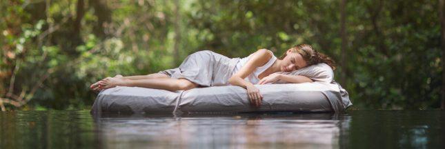 tisane pour dormir, plante pour dormir, somnifère naturel