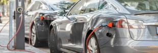 Tesla se lance dans l'assurance auto électrique moins chère