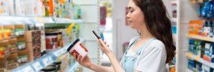 Sondage  - Utilisez-vous une appli comme Yuka pour faire vos courses ?
