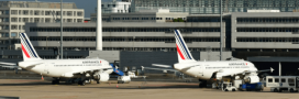 Extension de l'aéroport Roissy-Charles de Gaulle: la colère des défenseurs de l'environnement