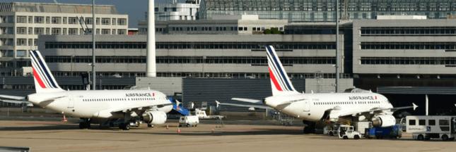Extension de l'aéroport Roissy-Charles de Gaulle : la colère des défenseurs de l'environnement