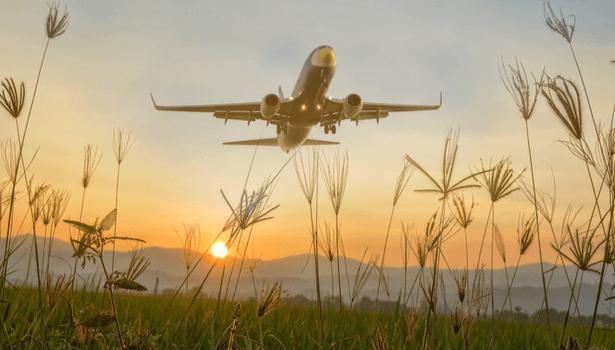aéroport écolo Roissy