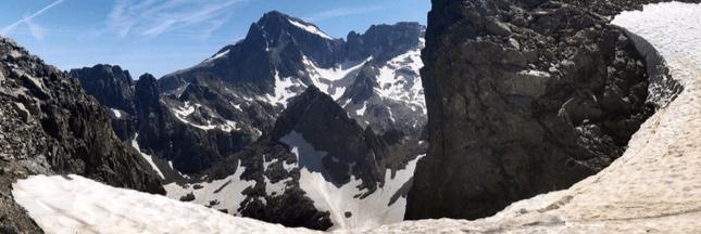 Le dernier glacier de Nouvelle-Aquitaine a disparu